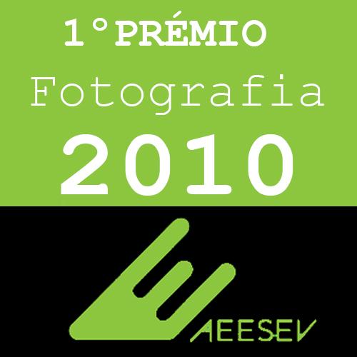 1º Prémio fotografia 2010