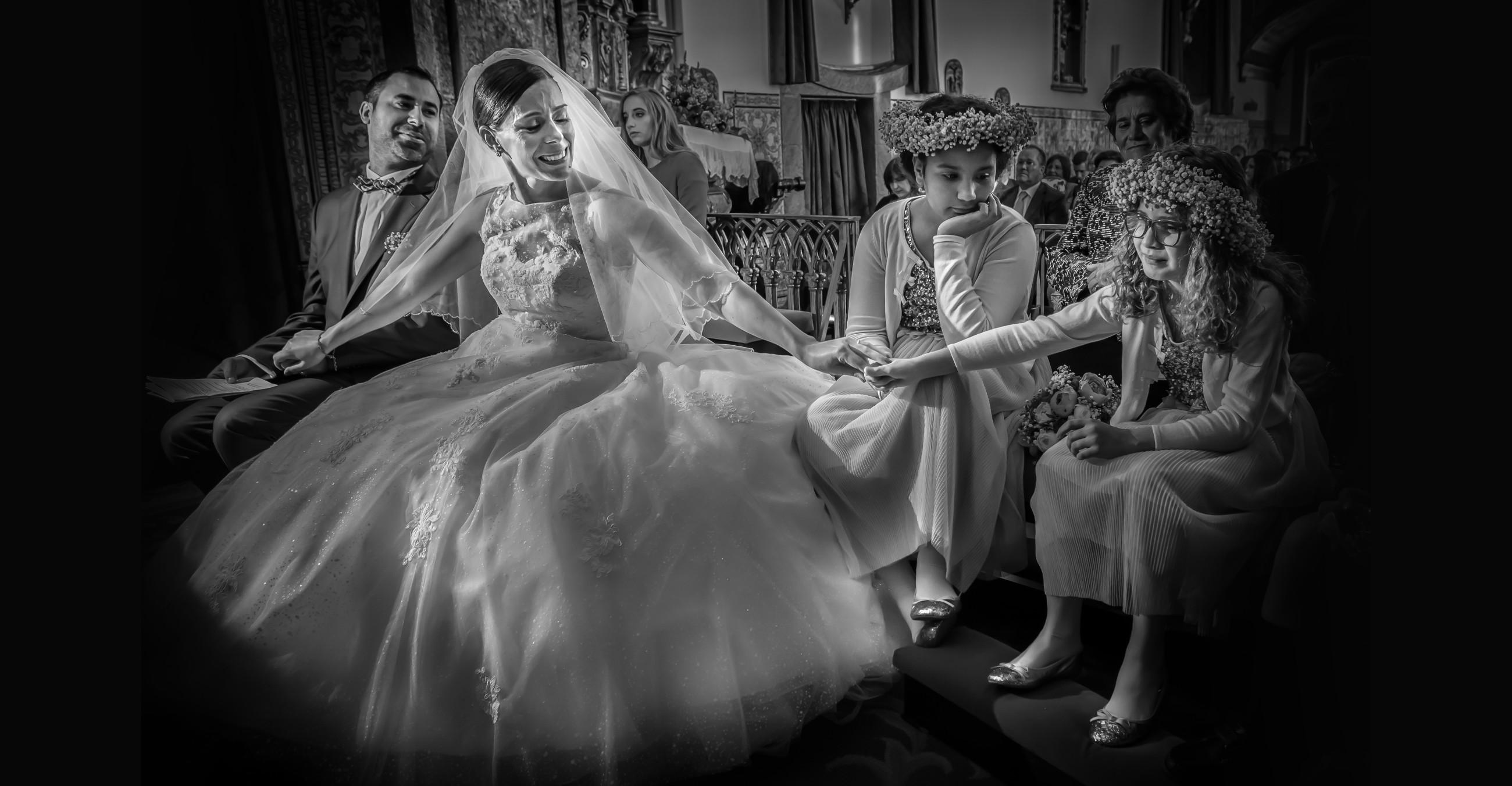 Fotógrafia Casamentos